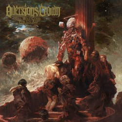 Aversions Crown - Hell Will...