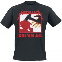 Metallica - Kill ´Em All...