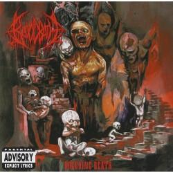 Bloodbath - Breeding Death...