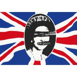 Sex Pistols - God Save The...