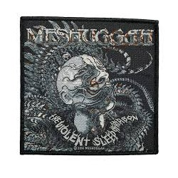 MESHUGGAH -  HEAD ( Patch...