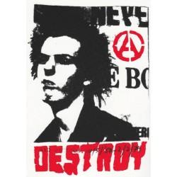 Sex Pistols - Destroy...