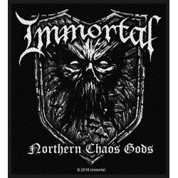 IMMORTAL - NORTHERN CHAOS...