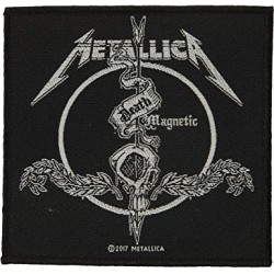 METALLICA - DEATH MAGNETIC...