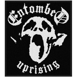 ENTOMBED - UPRISING ( Patch...