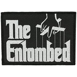 ENTOMBED - GODFATHER LOGO (...