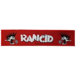 RANCID - MOHAWK ( Super...