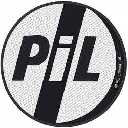 PIL - LOGO  ( Patch...
