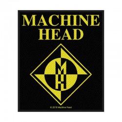 MACHINE HEAD - DIAMOND LOGO...