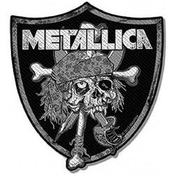 METALLICA - RAIDERS SKULL (...