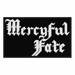MERCYFUL FATE - LOGO (...