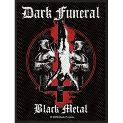 DARK FUNERAL - BLACK METAL...