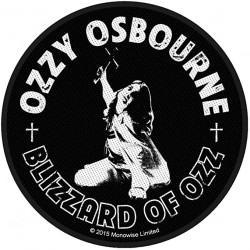 OZZY OSBOURNE - BLIZZARD OF...