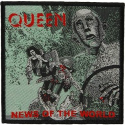 QUEEN -  NEWS OF THE WORLD...