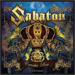 SABATON - CAROLUS REX (...