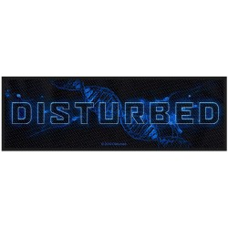 DISTURBED - BLUE BLOOD (...
