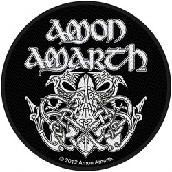 AMON AMARTH - ODIN ( Patch...