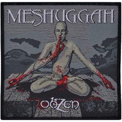 MESHUGGAH - OBZEN ( Patch...