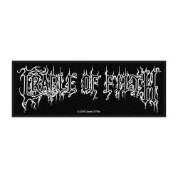 Cradle Of Filth - Logo (...