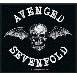 AVENGED SEVENFOLD - DEATH...