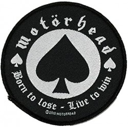 MOTÖRHEAD - BORN TO LOSE (...