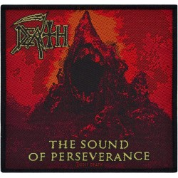DEATH - SOUND OF...