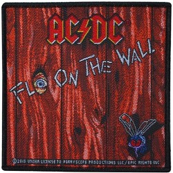 AC/DC - FLY ON THE WALL (...