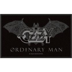 OZZY OSBOURNE - ODINARY MAN...