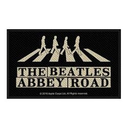 THE BEATLES - ABEY ROAD...