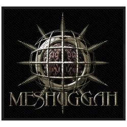 MESHUGGAH - CHAOSPHERE (...