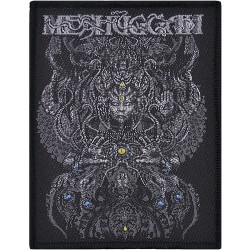 MESHUGGAH - MUSICAL...