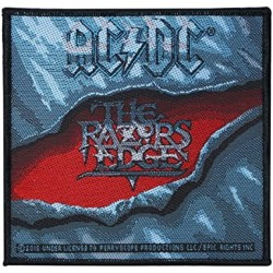 AC/DC - The Razor Edge (...