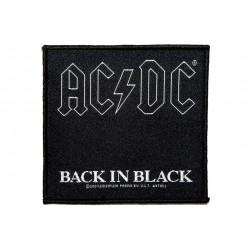 AC/DC -  BACK IN BLACK (...