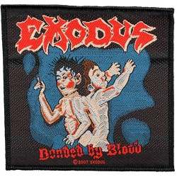 EXODUS - BONDED BY BLOOD (...