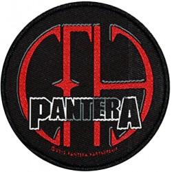 PANTERA - CFH ( Patch ,...