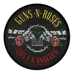 GUNS N ROSES - LOS F´N...