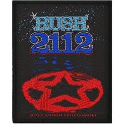 RUSH -  2112 ( Patch ca. 8...
