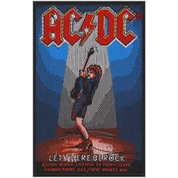 AC/DC - LET THERE BE ROCK (...