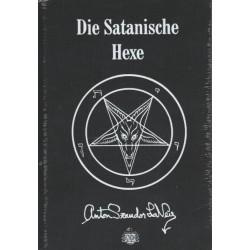 Die Satanische Hexe (Buch)