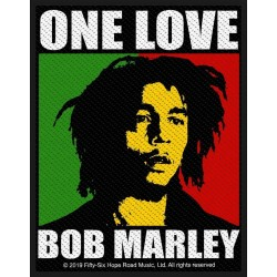 BOB MARLEY - ONE LOVE (...