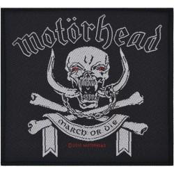 MOTORHEAD - MARCH OR DIE (...