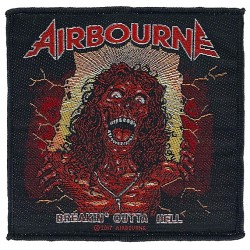 Airbourne -Breakin Outta...