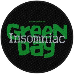 GREEN DAY - INSOMNIAC  (...