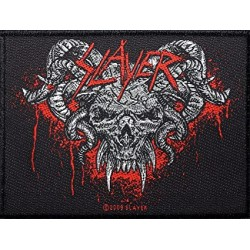 SLAYER - DEMONIC ( Patch...