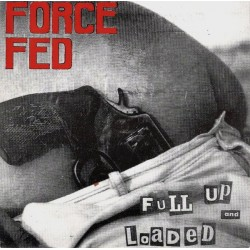 Force Red - Full Up And...