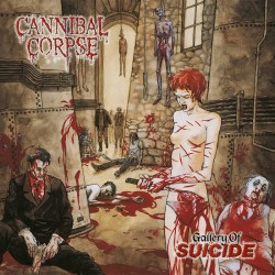Cannibal Corpse - Gallery...