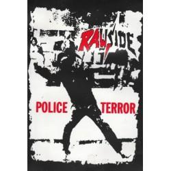 Rawside - Police Terror...