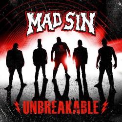 Mad Sin - Unbreakable (Digi...