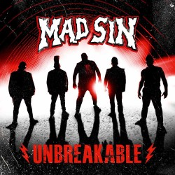 Mad Sin - Unbreakable...