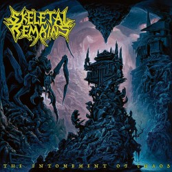 Skeletal Remains - The...